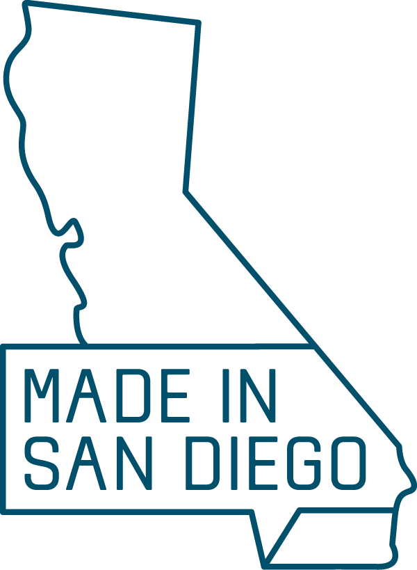 Made In San Diego